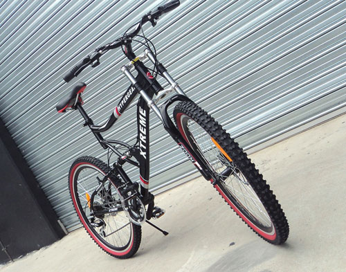 Ebay Bikes Image